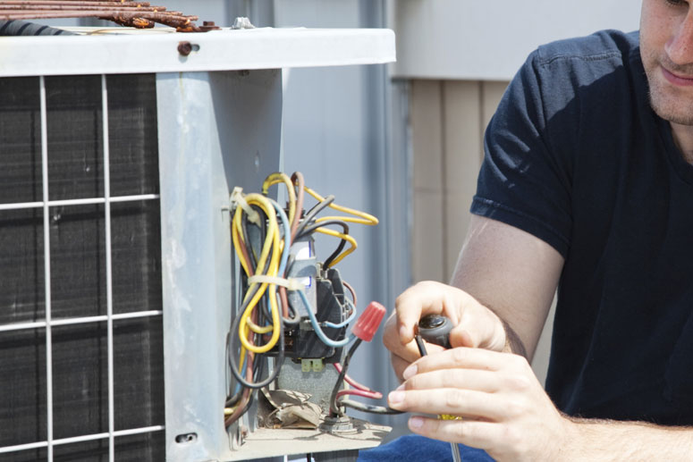 Horn Air Conditioning Repair Services