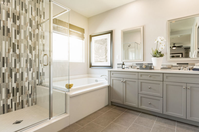 Horn Bathroom Remodeling Services