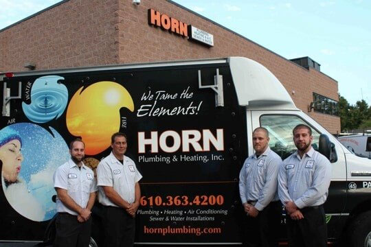 Residential & Commercial Heating Repair, Installation, & Maintenance