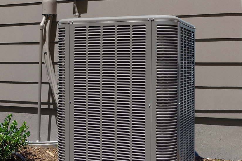 Central Air Conditioning Repair and Installation