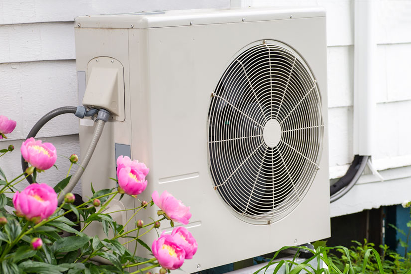 Ductless Air Conditioning Repair and Installation