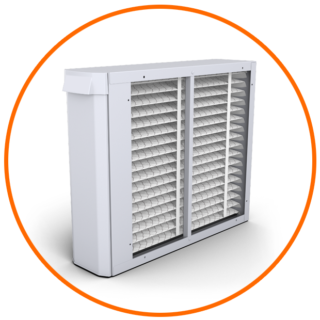 Air Quality Products - Air Purifier