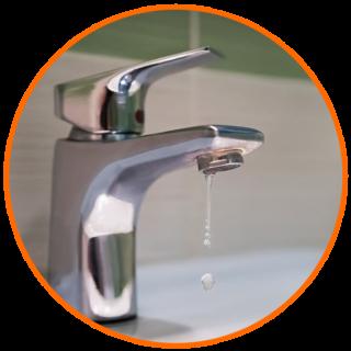 Faucet Plumbing Repair