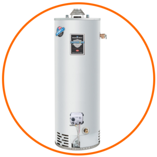 Traditional Storage Water Heaters