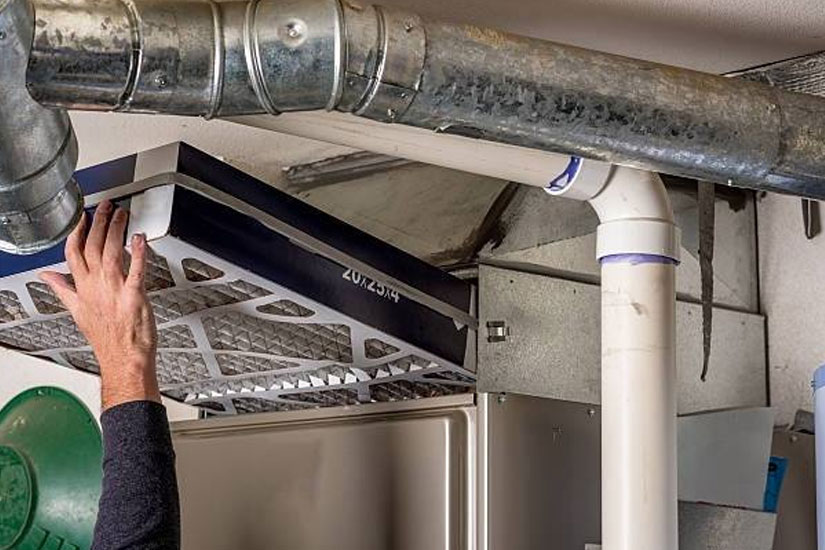 Emergency A/C Repair and Installation
