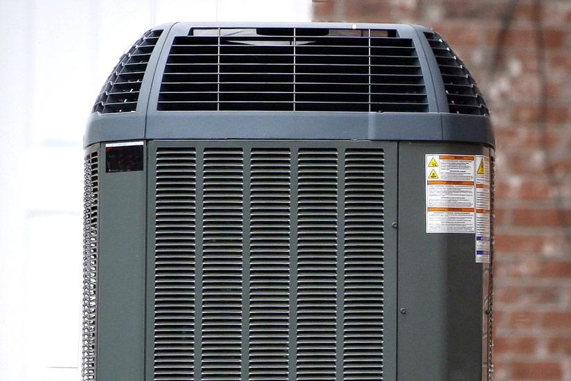 Heat Pump Cooling