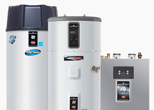 We Install New Tank and Tankless Water Heaters