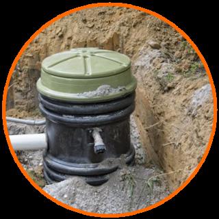 Grinder Pump Installation Service