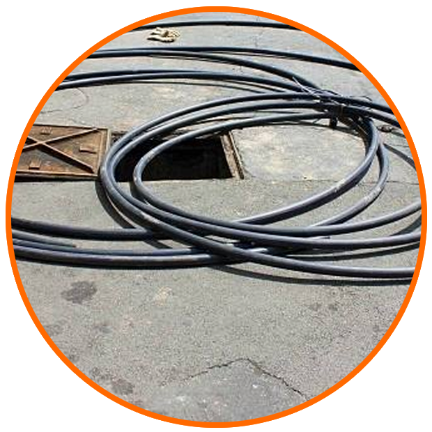 Video Pipe Inspection Service
