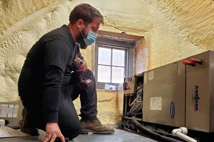 24/7 Emergency Furnace Repair