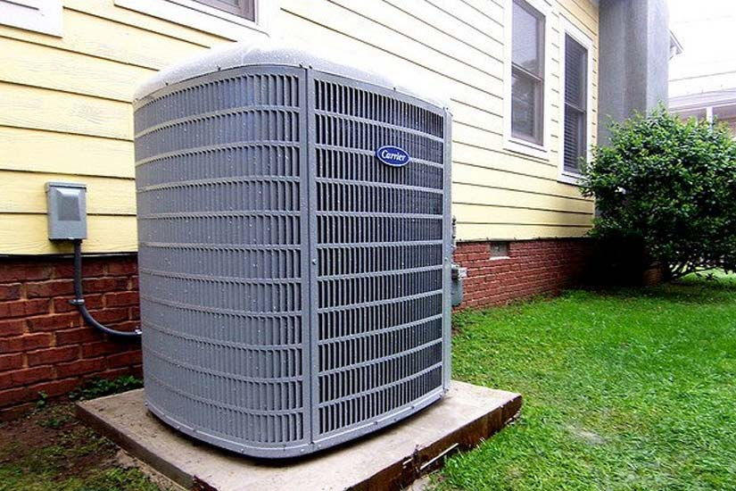 Heat Pump Repair Services