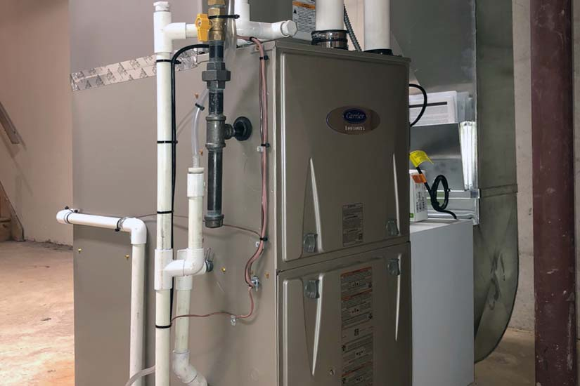 Reliable Residential & Commercial Heating Repair Services
